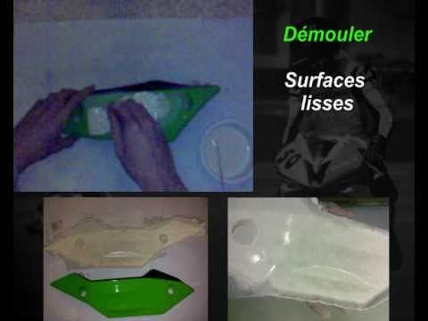 fabriquer un car nage de moto youtube. Black Bedroom Furniture Sets. Home Design Ideas