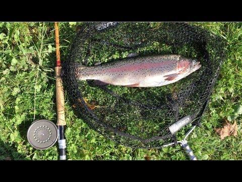 Meon Springs Vintage Fishing Day 2017