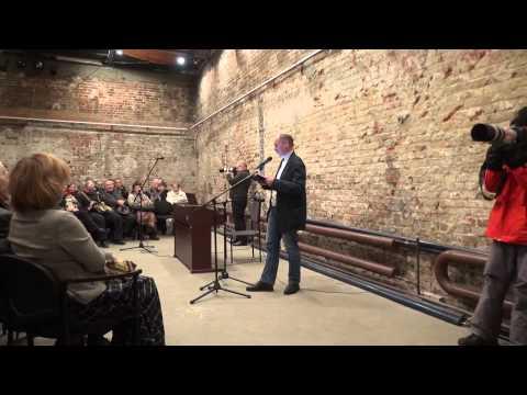 Сергей Плотов.6-й Благотворительный Вечер в поддержку Узников Совести.14.02.2015