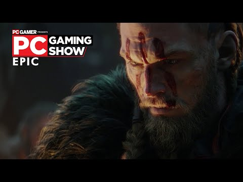 Epic Game Store | PC Gaming Show 2020