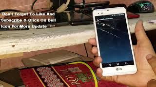 LG X Power LS755 (Invalid Sim & Service Disable FIX) - GSM Karachi 786