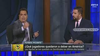 ¿Que posiciones debe reforzar el Club America de cara al Apertura 2018? - Futbol Picante