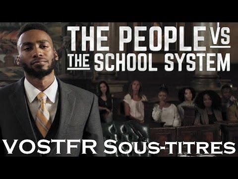 Changez le système scolaire