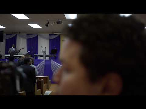 Pastor Jacob Perry 'Love Psalm 2018' Event