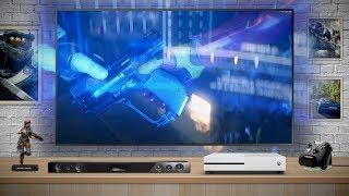 Разработка Fable 4, Сериал по вселенной Halo, Подробности Forza Horizon 4, Новости о Halo 6