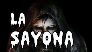 Nuestro Insolito Universo-La Sayona
