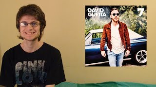 David Guetta - 7 (Album Review)