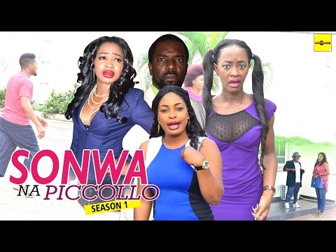 2016 Latest Nigerian Nollywood Movies - Sonwa Na Piccollo 1