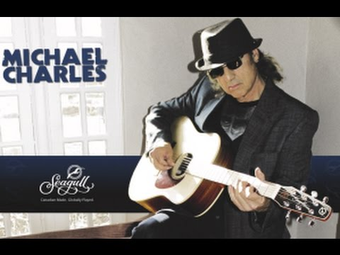 Michael Charles - Another Time