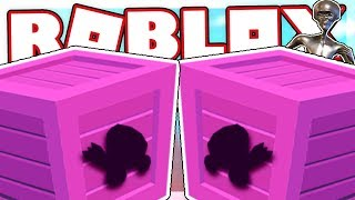 [CODES] How to get TWO LEGENDARY HAT CRATES on Roblox Mining Simulator