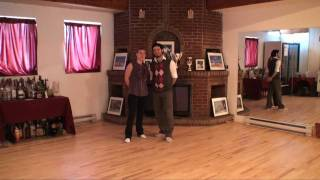 learn how to dance!