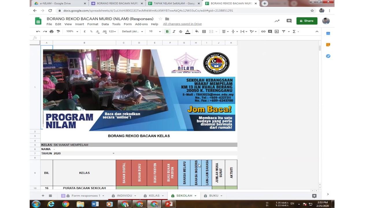 Download step 4 setup eNILAM