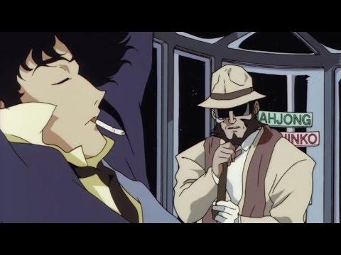 Top 10 Anime Badasses
