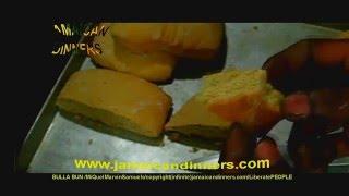 BULLA BUNS | Jamaican Pastry