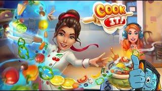 Fun Cooking Games For Girl To Play GAMES  ألعاب الطبخ متعة لفتاة للعب الألعاب