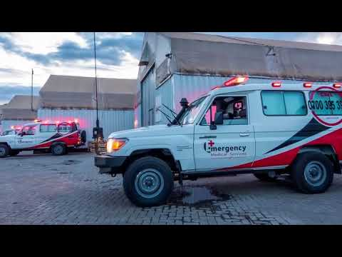 E Plus Medical Services East Africa Superbrands TV Brand Video