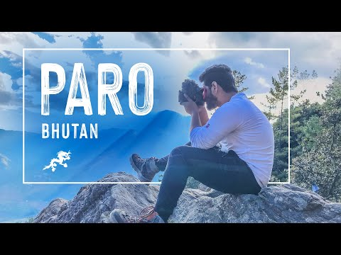 Paro Bhutan | Place with world's most dangerous airport and Tiger nest | Paro Taktsang trek 2020 from YouTube · Duration:  10 minutes 46 seconds