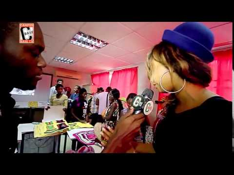 Bluecrest College Fashion Department Exhibition Show Youtube