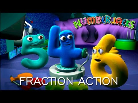 numberjacks-|-fraction-action-|-s2e17