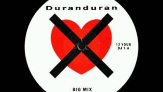 Duran Duran - I Don´t Want Your Love (Dub Mix)