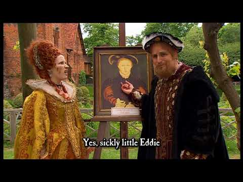 Horrible Histories   Oh Yea Magazine Execution Special  Terrible Tudors  Terrible Tudors song