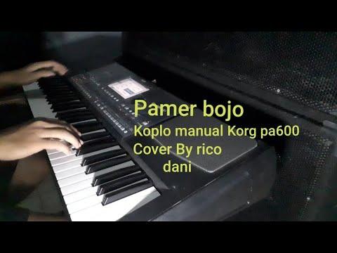 pamer-bojo-||-koplo-korg-pa600-cover-by-rico-dani