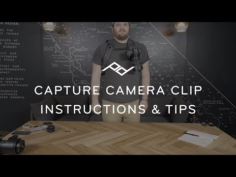 Capture v3: Tips & Instructions