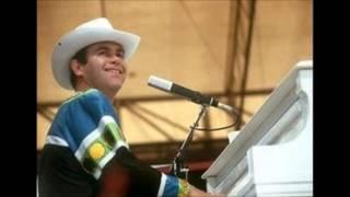 5. All the Girls Love Alice (Elton John - Live at Central Park 9/13/1980)