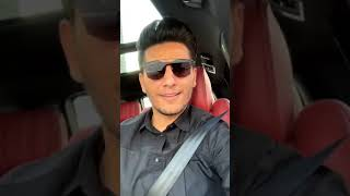 """شاهد فيديو محمد عساف يشكر جمهوره بعد نجاح اغنيته """"مكانك خالي"""""""