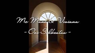 Mc Mane & Viviana - Ovi Sulkeutuu
