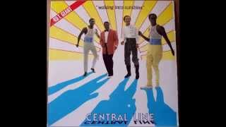 Central Line - Walking Into Sunshine (Remixed Version)