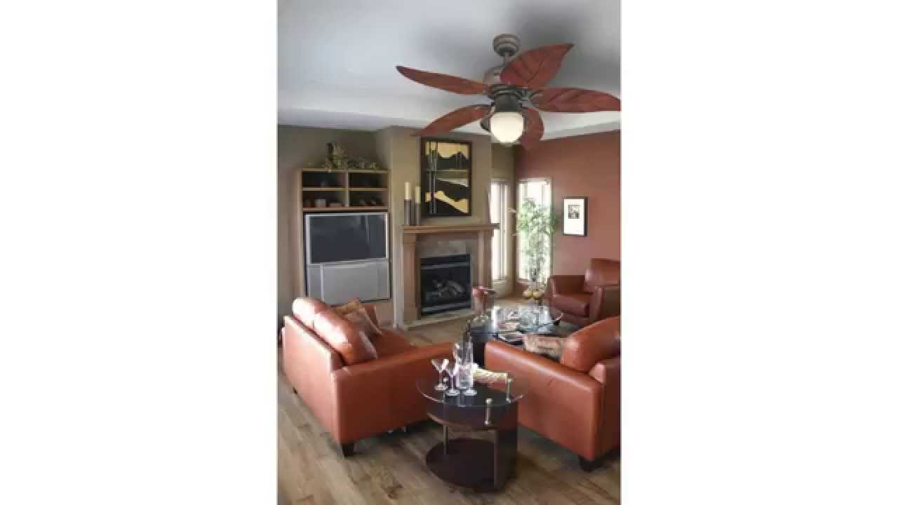 Westinghouse 7861920 Oasis Single Light 48 Inch Five Blade Indoor Outdoor Ceiling Fan