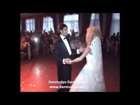 Muhteşem Dans ve Düet - İlk Dans,Düğün Dansı
