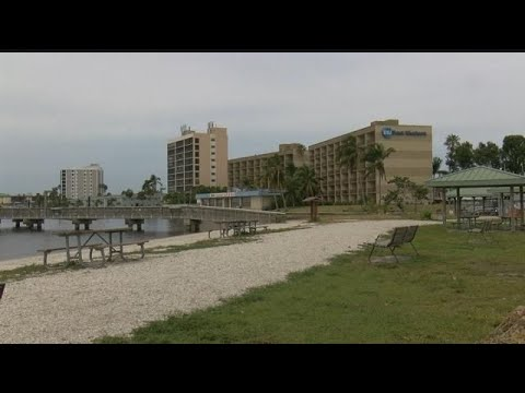 North Fort Myers hotel won't allow local residents to stay