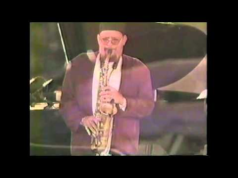 Jackie Mclean live - left alone