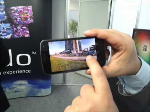 Scalado Remove per Android al MWC 2012