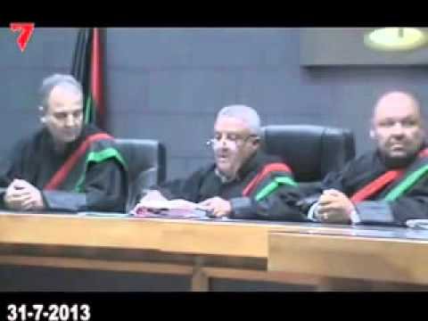 Libye | Condamnation à mort d'Ahmed Ibrahim ancien homme de main de Khadafi