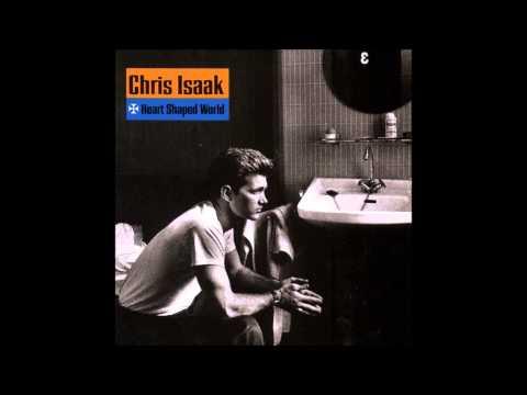 Chris Isaak - Heart Shaped World ( Full Album ) 1989