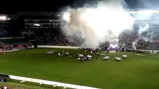 MONAGAS SPORT CLUB,FINAL TORNEO APERTURA 201.7