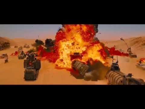 映画『マッドマックス 怒りのデス・ロード』予告3【HD】2015年6月20日公開