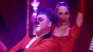 Roncalli Trailer 2018
