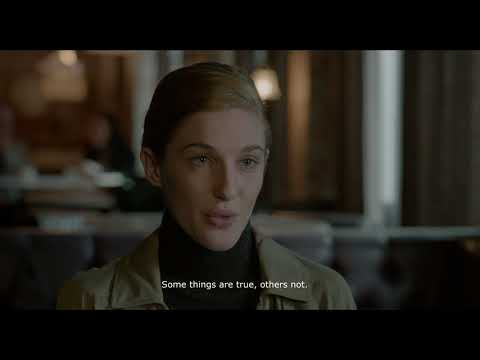 French Cinema Now Trailer: Nelly