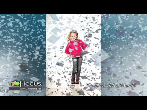 Making Of: Video Tiendas Ficcus Otoño - Invierno 2011