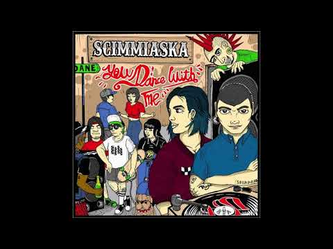 ScimmiaSka - You Dance With Me