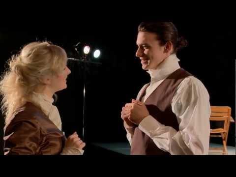 "TheaterTotal ""PLATONOW - Die Vaterlosen""  (HD)"