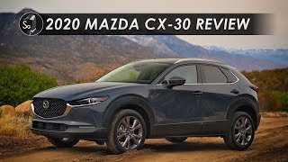 2020 Mazda CX-30 Review | Is This Really Happening?