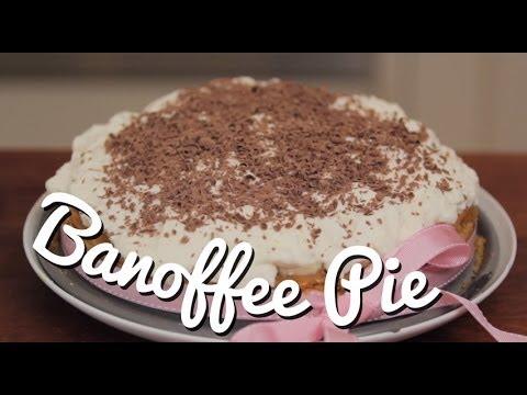 Banoffee Pie! - Crumbs