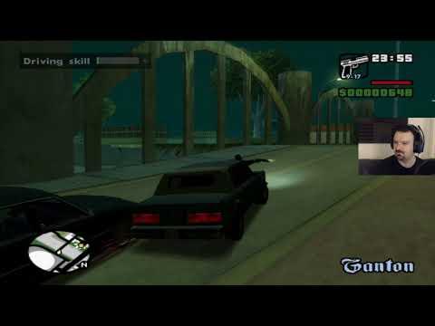 Grand Theft Auto: San Andreas HD...