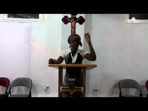 Repeat Christ Ambassadors Ministry / hell and heaven testimonies { 2