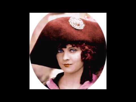 Jacqueline Logan, Silent Film ActressA Tribute